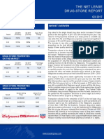 2017 Q3 Net Lease Drug Store Report   The Boulder Group
