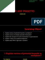 Alat pelindung diri (APD) /PPE