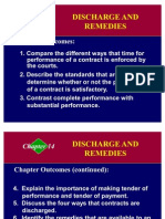 Buslaw14-Discharge and Remedies