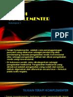 Terapi Komplementer PPT.ppt