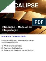 2 AP Escolas Interpretação PDF