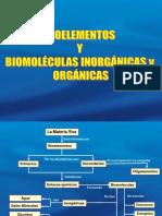 Sem 3 ElemBiogen BiomInorg Agua Sales