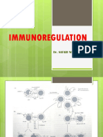 Immuno Regulation