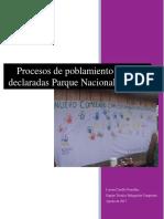 4-Carrillo, L. (2017). Procesos de Poblamiento en Áreas Declaradas Parque Nacional Natural