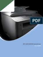 Samsung SCX-4720 Manuale Utente ITA.pdf