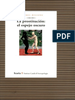 Dolores Juliano - La Prostitucion El Espejo Oscuro