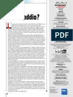 DV111 - Editoriale