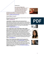 Latinos for Internet Freedom Sources