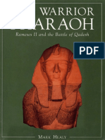 The Warrior Pharaoh - Rameses Ii And The Battle Of Qadesh.pdf
