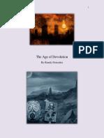 The Age of Devolution