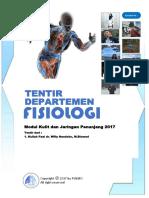 Tentir K5. Fisiologi - Dr.willy Handoko, M.biomed