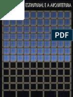 [Architecture Ebook] A Concepção Estrutural  e A Arquitetura - Yopanan - Low Res2