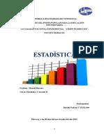 Trabajo de Estadística Daniela Padron Word 97
