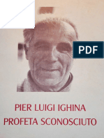 eBook-Pier Luigi Ighina - Il Profeta Sconosciuto p.321 ORIGINALE