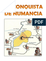 Conquista de Numancia