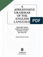 A comprehensive grammar of the English language R.pdf
