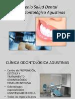 Convenio Salud Dental Empresa Desc. Planilla