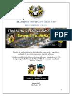 TCC Saahhh258 Polícia DPH