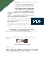Evolución Histórica Del Contrato Informacion