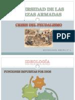 Crisis Del Feudalismo (1)