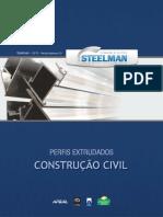 Steelman Construcao Civil