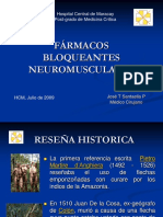 bloqueantesneuromusculares-091016224548-phpapp01