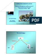 Satcom Course 2-The Link Budget (1)