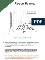 Diapositivas Sobre Pico Del Petróleo - Mingling