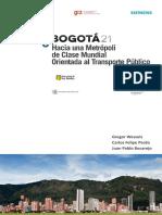 Bogota 21 Espanol