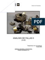 ANALISIS de FALLA II Manual Del Estudiante