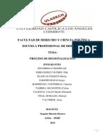Monografia de Regionalizacion Martes 16