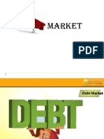 Indian Debt Market
