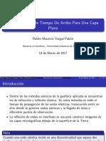 Exposicion Geofisica 10 Marzo