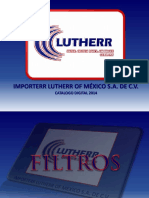 Catalogo Luther