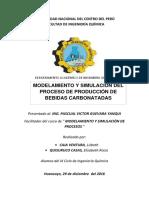 Model Amien to Del Proceso i