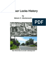 Windsor Locks History