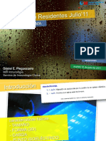 proteinograma online