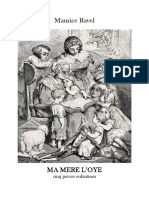 Ravel MaMereLOye