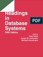 Redbook 5th Edition