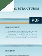 Coastal Structures