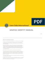 LCI Graphic Identity Branding Manual
