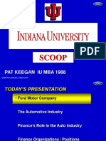 Ford Motor Company Dearborn