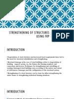 18 - Prashoon Gupta - Strengthening of Structures Using FRP