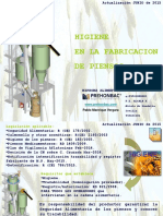 Higiene Fabrica de Piensos_presentación Act 0615