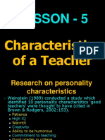 2. Perspectives of Teachers Education-5