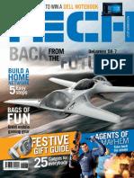 Tech Magazine November 2017