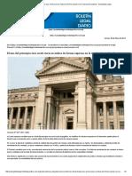 uso del principio iura novit curia se indica de forma expresa en la resolución judicial EL JUEZ CONOCE EL DERECHO.pdf