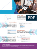 Visual Studio 2017 - Productivity Guide Meta Data