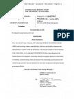 GP Criminal Information