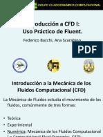 Introduccion a CFD